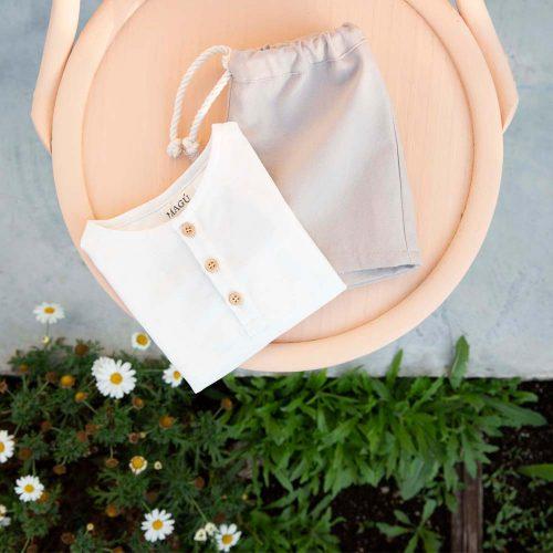 Colección primavera/verano
